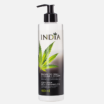 India body Lotion med CBD olie – 400ml