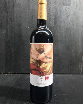 Økologisk Rødvin (Joven)