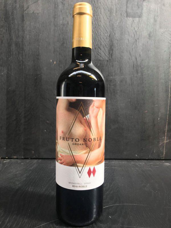 Rødvin Roble FG