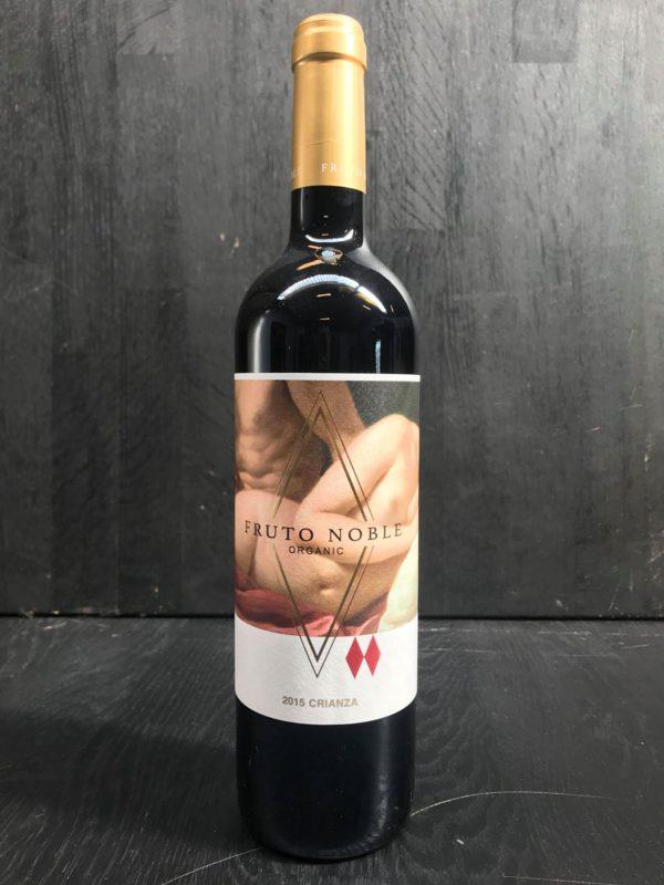 Rødvin grianza