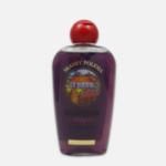 Naturshampoo med anti-skæl og modvirken af kløe