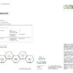 Økologisk CBD Olie MCT 20% – 10 ml