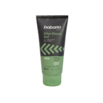 Babaria after shave gel med aloe vera – 150 ml