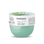 Babaria body creme med vitamin B3 – 400 ml