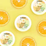 Babaria body creme med vitamin C – 400 ml