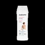 Babaria body milk med Aloe Vera opstrammende – 500 ml