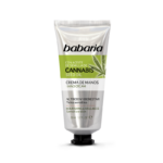 Babaria håndcreme med cannabisolie – 50 ml