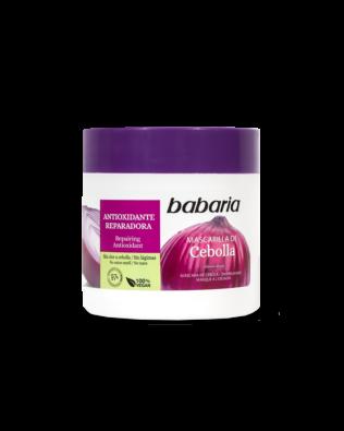 Babaria hårkur med løg – 400 ml