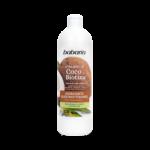 Babaria shampoo med kokosolie og biotin – 400 ml