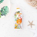 Babaria sollotion tropical SPF 30 – 200 ml