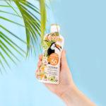 Babaria sollotion tropical SPF 50 – 200 ml