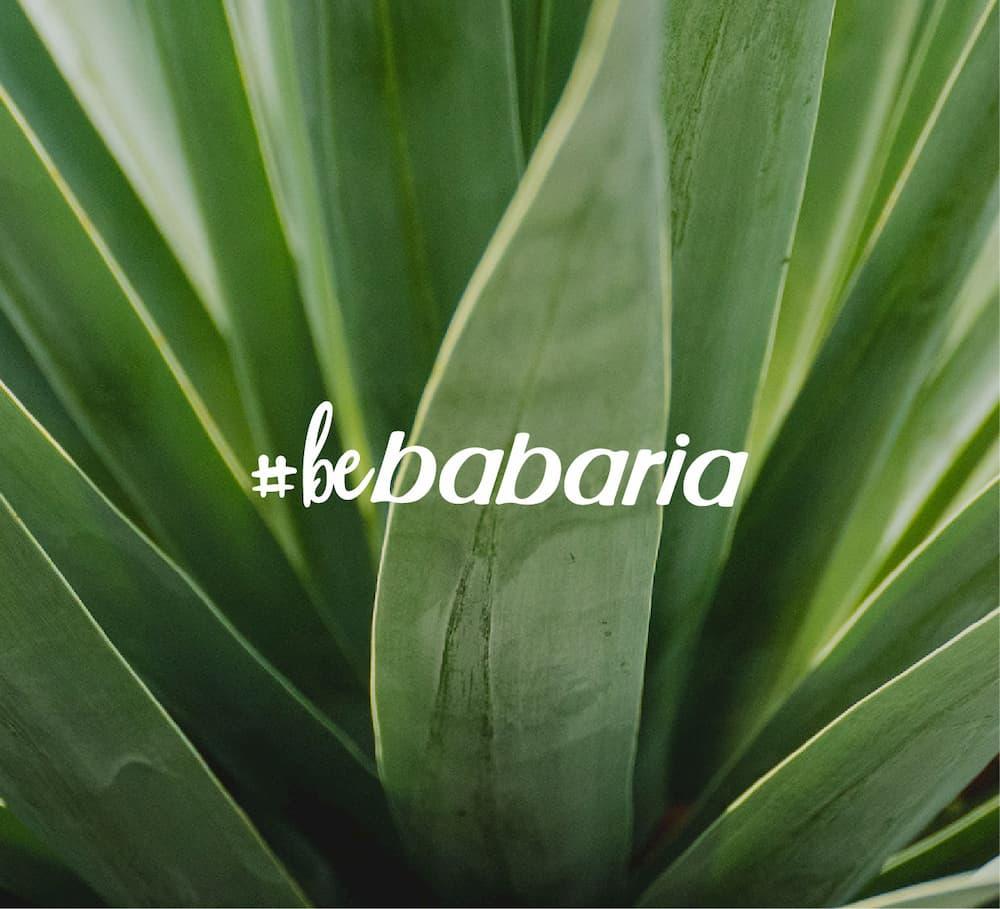 Babaria – veganske plejeprodukter