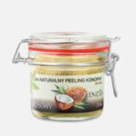 Organisk Kokos sukker scrub
