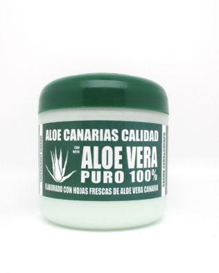 Aloe Vera body and face creme – 300 ml