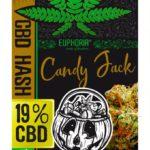 CBD Hash Candy Jack 1g – 19% CBD