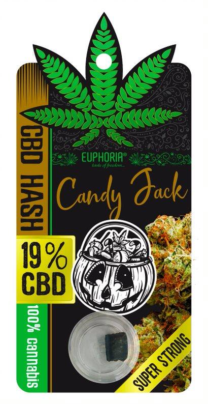 cbd hash candy jack cannabis