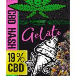 CBD Hash Gelato 1g – 19% CBD
