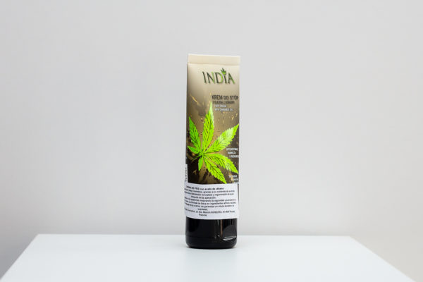india foot creme front2