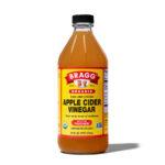 Bragg æblecidereddike økologisk – 473 ml / 946 ml