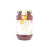 Økologisk honning fra Spanien