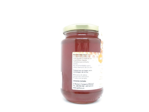 spansk honning side1