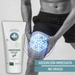 Annabis Menthol hampgel med køleeffekt – 200 ml