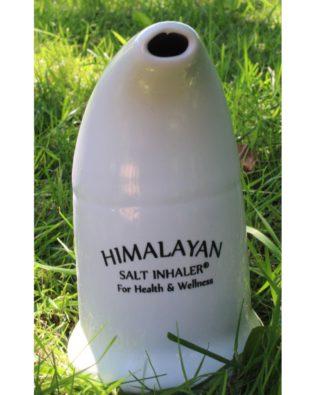Himalaya saltpibe med himalaya salt