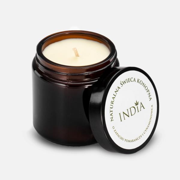 india hamp lys