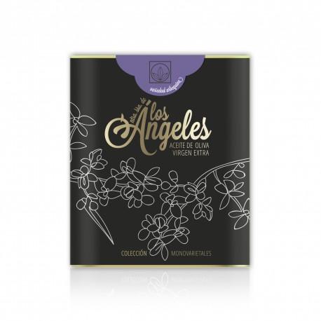 caja de 6 monovarietales en lata de 25 l los angeles sin filtrar