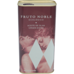 Økologisk olivenolie Fruto Noble – 1l