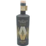 Økologisk ekstra jomfruolivenolie pago grosal – 500 ml