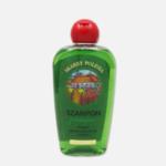 Naturshampo med brændenælde mod fedtet hår