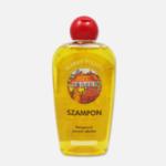 Naturshampoo med Kamille til lyst hår