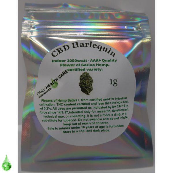 CBD Harlequin 1 gram