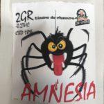 Dr smoke Amnesia topskud – 2g