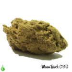 CBD Moonrock 1g