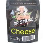 Dr Smoke Cheese CBD topskud 2g