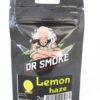 dr smoke lemon haze cbd topskud