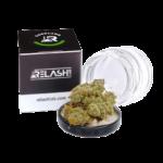 Relash Lab Gasolima CBD topskud 1g – 13% CBD (indoor – hydroponisk)