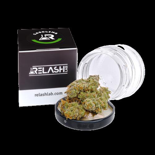 relash lab gasolima cbd topskud økologisk