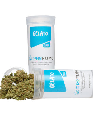 Relash Lab Gelato CBG topskud 1,5g – 13% CBG (outdoor)