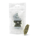 The Tree CBD Lemon Tree topskud – 15% CBD (Indoor)