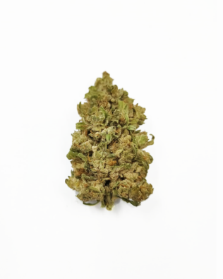 The Tree CBD Matterhorn CBG topskud 2g – 14% CBG (Outdoor)