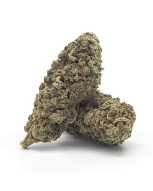 The Tree CBD Strawberry topskud – 10% CBD (Drivhus)