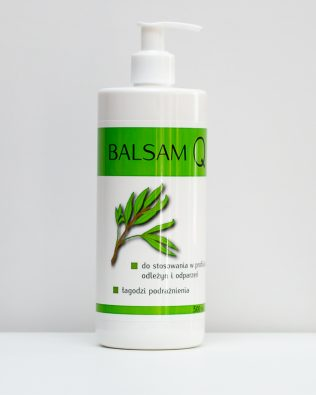 India Q-Balsam