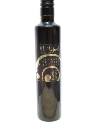 Sherryeddike –  Reserva El Majuelo – 500 ml