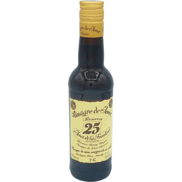 sherry vineddike vinagra de jerez 25